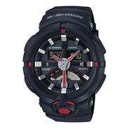 Reloj Casio G Shock Ga-500-1a4 Comercio Oficial Autorizado