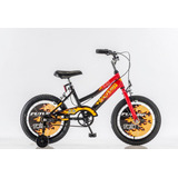 Bicicleta Futura R16 Playera Varon