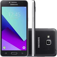 Celular Samsung Galaxy G532 J2 Prime Preto 16gb Dual Chip 4g