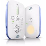 Baby Call Monitor Avent Dect Canal Privado Scd 501 Creciendo