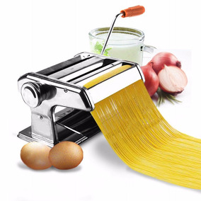 Maquina Para Hacer Pasta Casera Fresca Italiana Envio Gratis