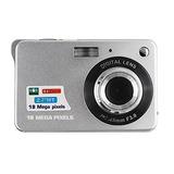 Mini Digital Camera,camking Cdc3 2.7 Inch Tft Lcd Hd Digital