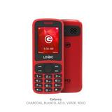 Telefono Logic M3 Doble Sim Linterna Led
