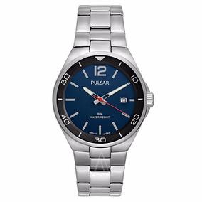 Pulsar Easy Style, Reloj Para Hombre Original