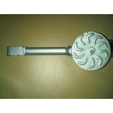 Quemador Para Reverberos De Aluminio