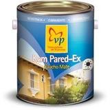 Pintura Caucho Mate Kem Pared-ex Gris Concreto Galon Tipo A