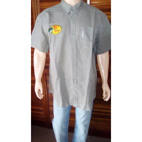 Camisa De Caballero Marca Columbia
