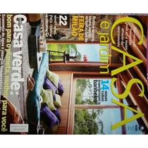 Revista Casa E Jardim Nº 628 - Maio/2007