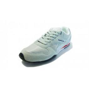Zapato Tenis Travelfox 12010/ref 52 Gris