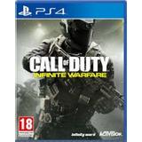 Cod Call Of Duty Infinite Warfare Ps4 Digital