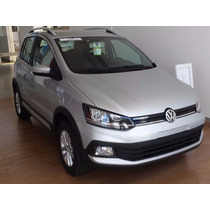 Volkswagen Vw Cross Fox Highline 16 16v 5p 2017 Blanco 0km