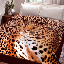 Cobertor Casal Jolitex Kyor 1,80x2,20m - Promoção Imperdivel