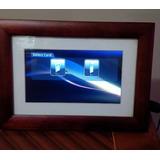 Portaretrato Digital Viewsonic 7
