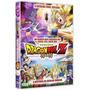Dragon Ball Z - A Batalha Dos Deuses - Dvd - Masako Nozawa