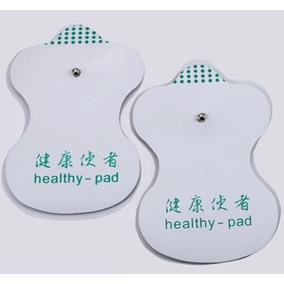 Eletrodo Adesivo Fisioterapia Tens Fes (4 Unid.)