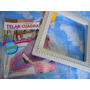 Telar Plástico Cuadrado 23x23 Cm + Revista