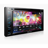 Dvd Player Pioneer Avh-298bt Bluetooth 2din Multimidia Auto