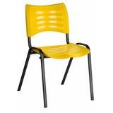 Cadeira Fixa Iso, Prisma Restaurantes, Reunião, Sala De Espe