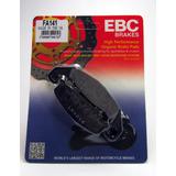 Pastilla Freno Ebc Fa141 Kawasaki Zxr 250 C1-c3 91-95 F