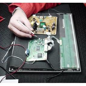 Kit 3 Cursos Manutenção Reparo Conserto Tv Lcd Led Em Video
