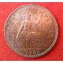 Jm* Inglaterra Penny 1961