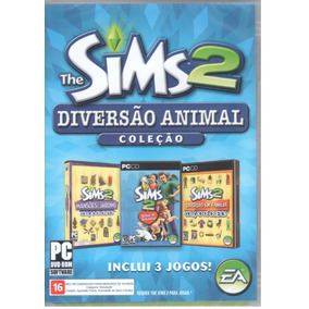 Ultimate collection 2 sims