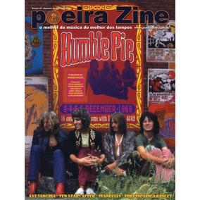 Poeira Zine 28 Humble Pie