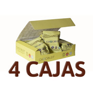 4 Docenas De Alfajores Chocoleit A Elección
