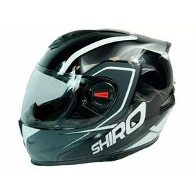 Casco Shiro Original Sh 821 Graficas 881 Integral Fas Motos