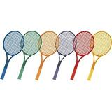 Campeón Deportes De 21 Pulgadas De Plástico Raqueta De Tenis