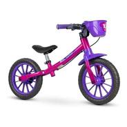 Bicicletas sem Pedais a partir de