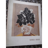 Georges Braque 1979 Fundacion Juan March Ed Lujo Ilustrado