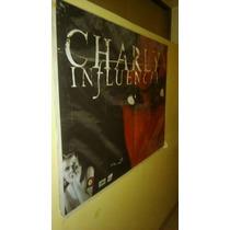 Charly Garcia Cartel Lanzamiento Influencia
