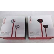 Fone Ear Phone Beats By Dr Dre Urbeats Original Caixa Lacra