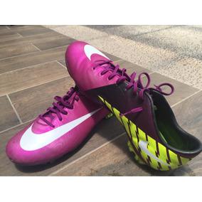Zapatos Nike Vapor Y adidas Nitrocharge