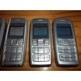 Celulares Nokia 1600 (movistar/personal/claro) Bateria Nueva