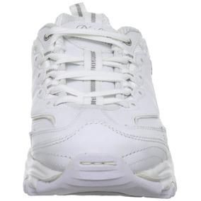 Zapatillas Con Cordones Skechers Sport Para Mujer D Lites...