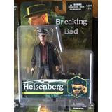 Walter White - Heisenberg - Breaking Bad - En Blister