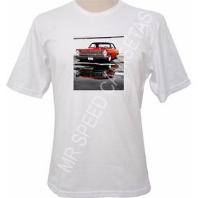 Camiseta Ford Galaxie