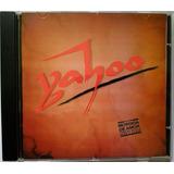 Cd Yahoo (1988) Mordida De Amor