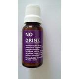 No Drink Contra Alcoolismo Mais Potente Que Dr Drink