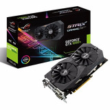 Tarjeta De Video Asus Strix Oc Gtx1050ti 4gb