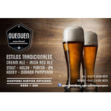 Alquiler De Chopera Con 20 Litros De Cerveza Artesanal