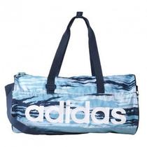 Adidas Maleta Deportiva Para Gym O Viaje 100% Original