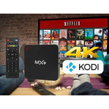 Android Box 6.0 Google Full Hd Smart Tv Internet Wi-fi 3d