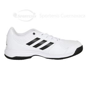 Tenis adidas Adizero Attack Blanco Negro