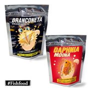 Branchoneta + Daphnia Moina