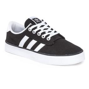 zapatillas adidas kiel negras