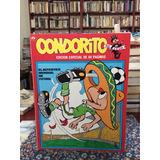 Condorito Edición Especial Historieta Cómic