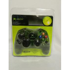 Control Xbox Clasico Varios Colores